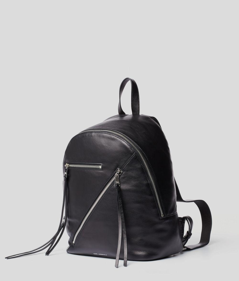 KARL LAGERFELD K/Odina Backpack Backpack Woman d