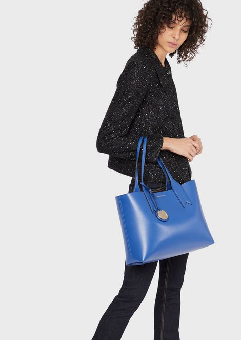 EMPORIO ARMANI Shoppers & Totes Woman d