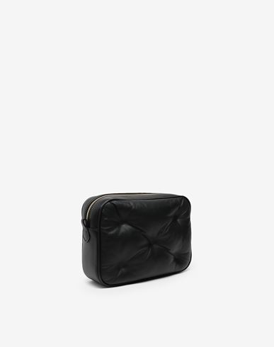 BAGS Glam Slam small box bag Black