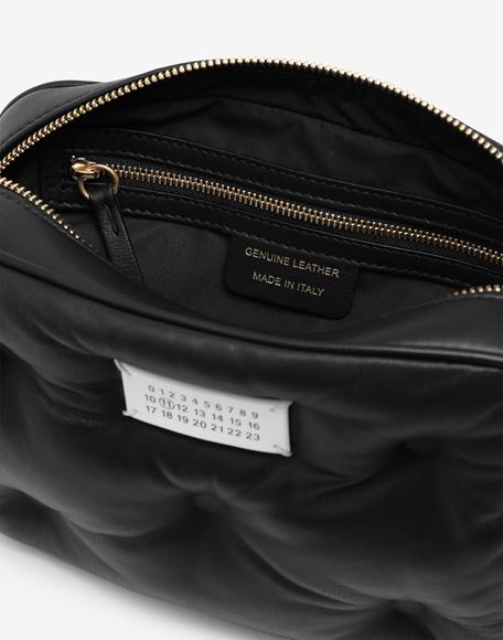 MAISON MARGIELA Glam Slam small box bag Shoulder bag Woman a
