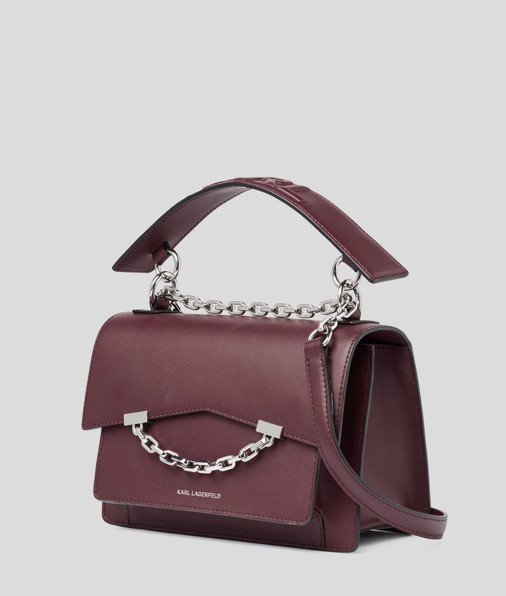 KARL LAGERFELD K/Karl Seven Shoulder Bag Shoulder bag Woman d