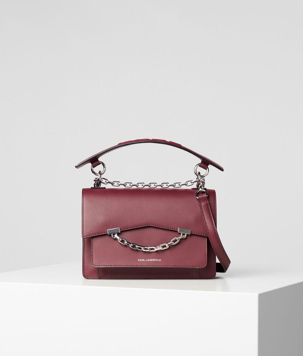 KARL LAGERFELD K/Karl Seven Shoulder Bag Shoulder bag Woman f