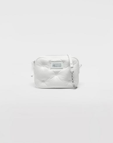 BAGS Glam Slam micro bag White