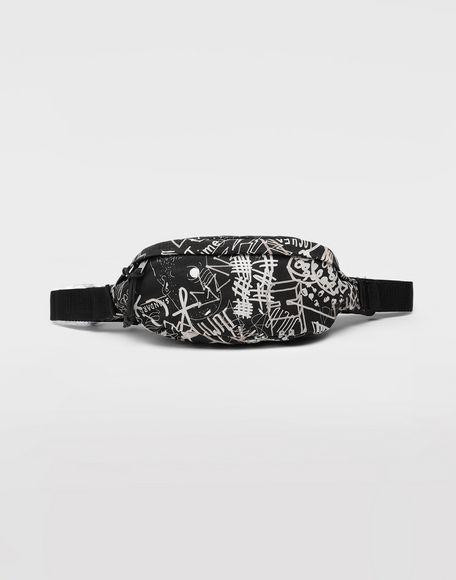 MAISON MARGIELA Graffiti bumbag Bum bag Man f