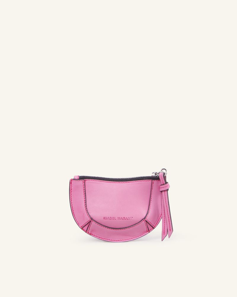 SOKO COIN PURSE ISABEL MARANT