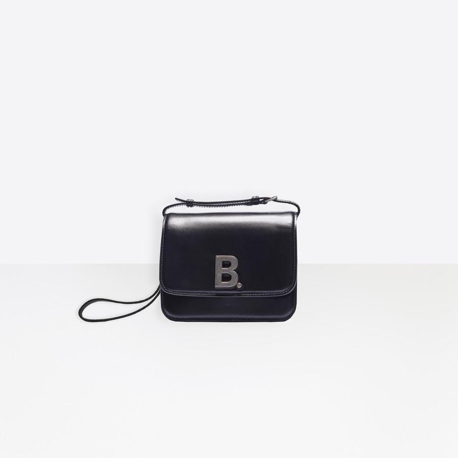 B. Small Bag Black for Women | Balenciaga