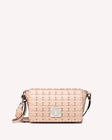REDValentino SQ2B0B66AYA TD0 Shoulder bag Woman a
