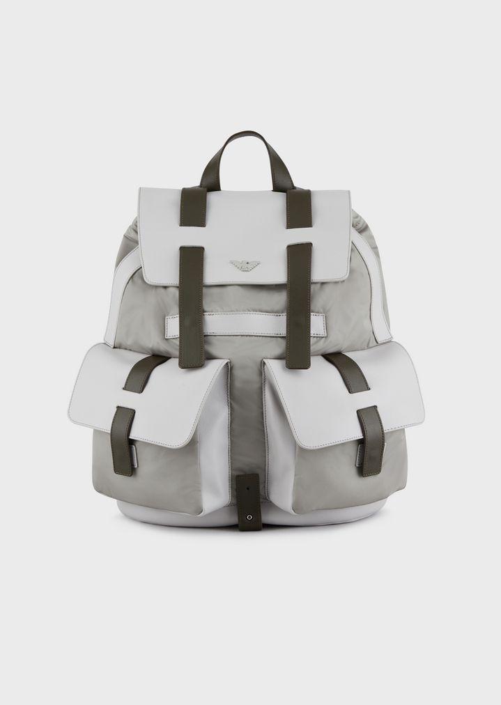 39 Women Armani Backpack amp; Jeans HED9I2