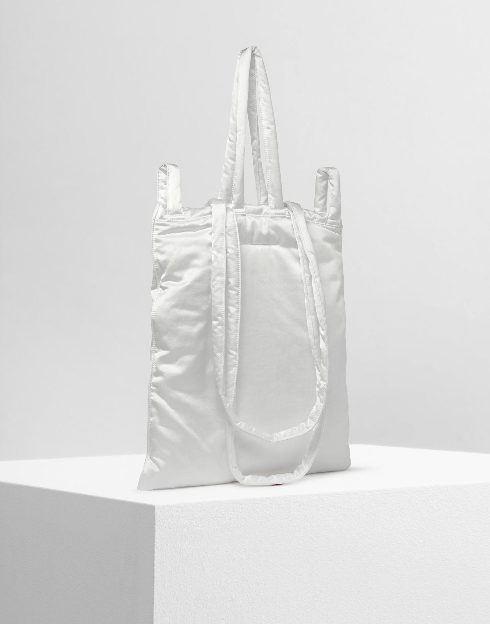 MM6 MAISON MARGIELA Berlin padded bag Tote Woman d