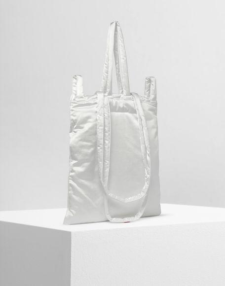MM6 MAISON MARGIELA Berlin padded bag Tote Woman r