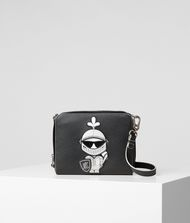KARL LAGERFELD K/Treasure 2-in-1 Crossbody Bag 9_f