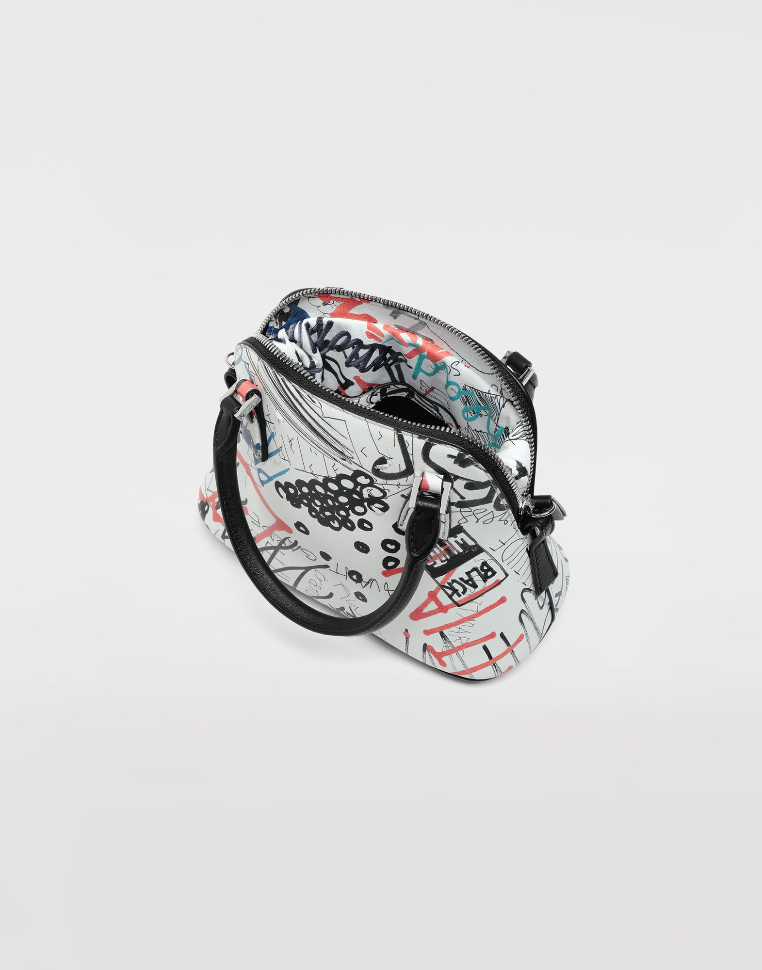 MAISON MARGIELA Graffiti 5AC micro bag Shoulder bag Woman a