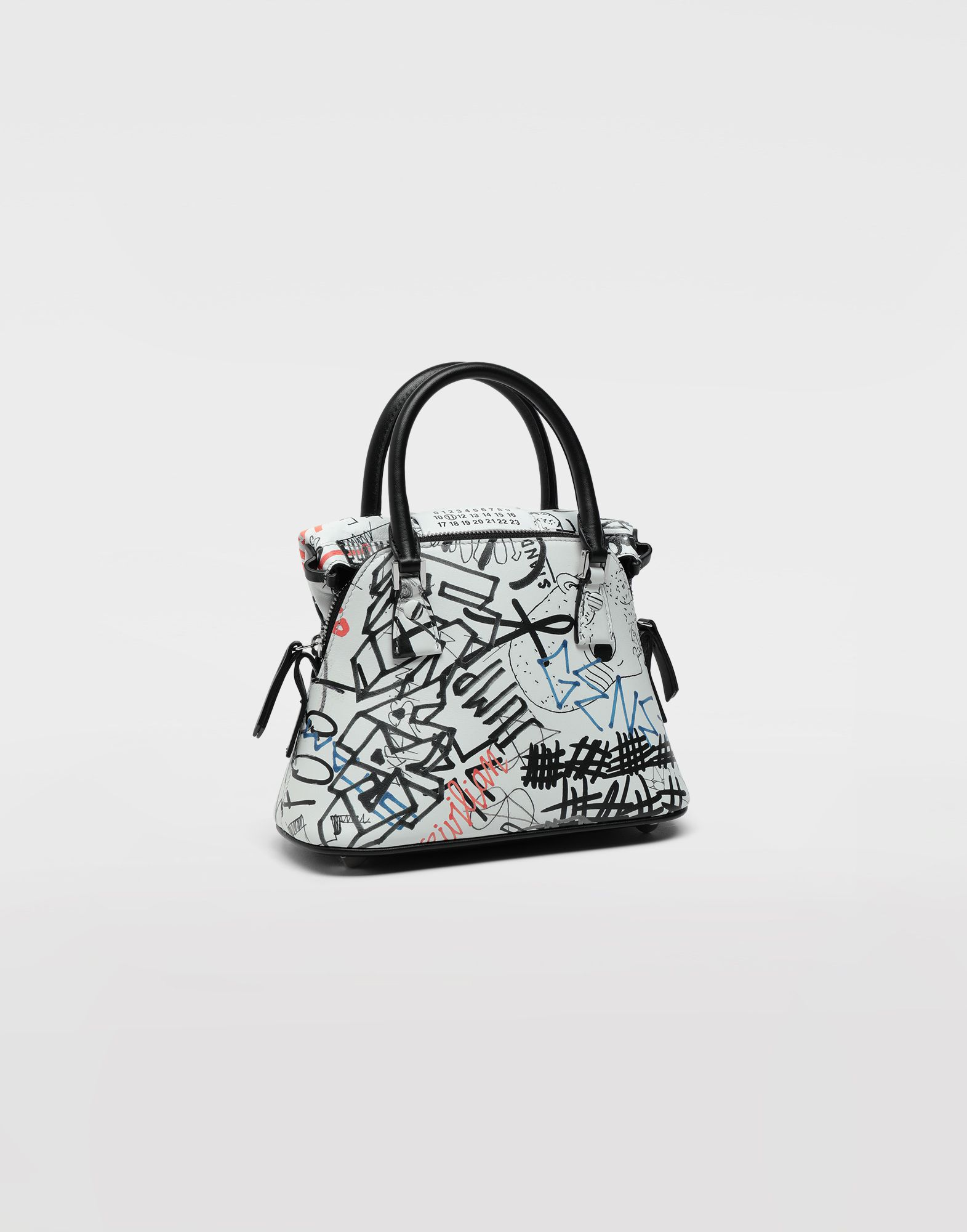 MAISON MARGIELA Graffiti 5AC micro bag Shoulder bag Woman d