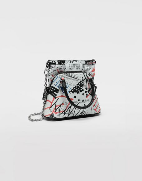 MAISON MARGIELA Graffiti 5AC micro bag Shoulder bag Woman e