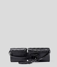 KARL LAGERFELD K/Kuilted Double Bag 9_f