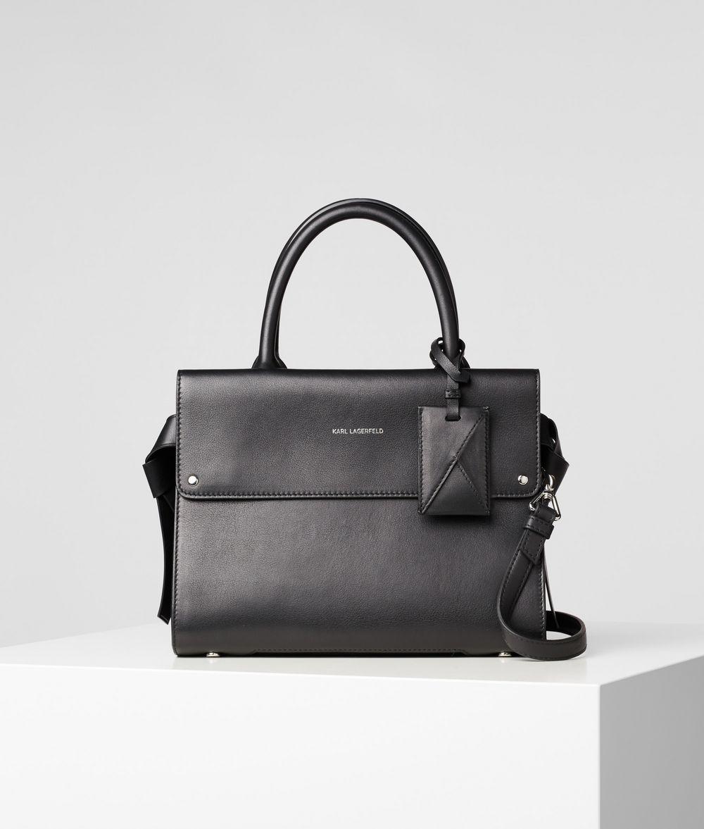 KARL LAGERFELD Мини-сумка K/Ikon с ручкой сверху Дамская сумка Для Женщин f