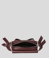 KARL LAGERFELD K/Ikon Belt Bag 9_f