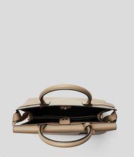 KARL LAGERFELD K/Ikon Top Handle Bag 9_f