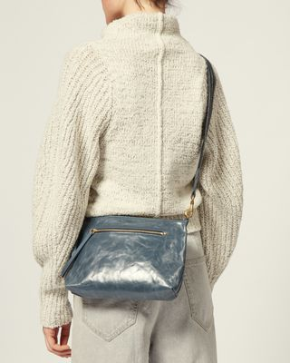ISABEL MARANT BAG Woman NESSAH BAG e