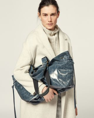 ISABEL MARANT BAG Woman WARDY BAG e