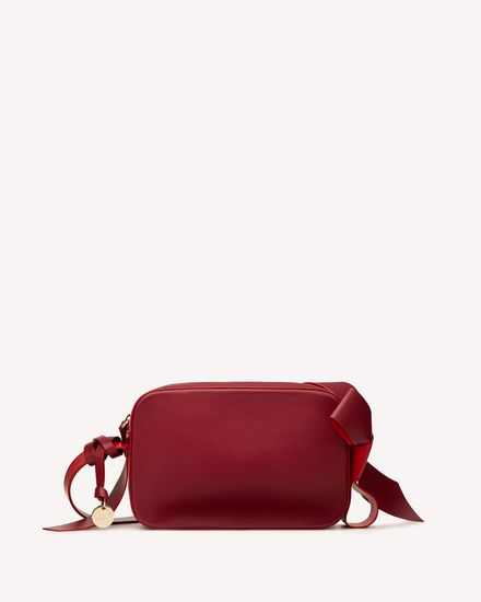 REDValentino Shoulder bag Woman SQ0B0B76NEA 1AG a