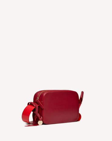 REDValentino SQ0B0B76NEA 1AG Shoulder bag Woman f