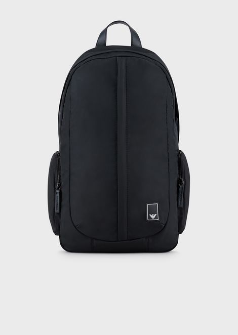 Nylon Travel Essential backpack