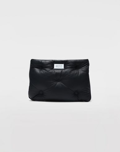 BAGS Glam Slam pouch Black