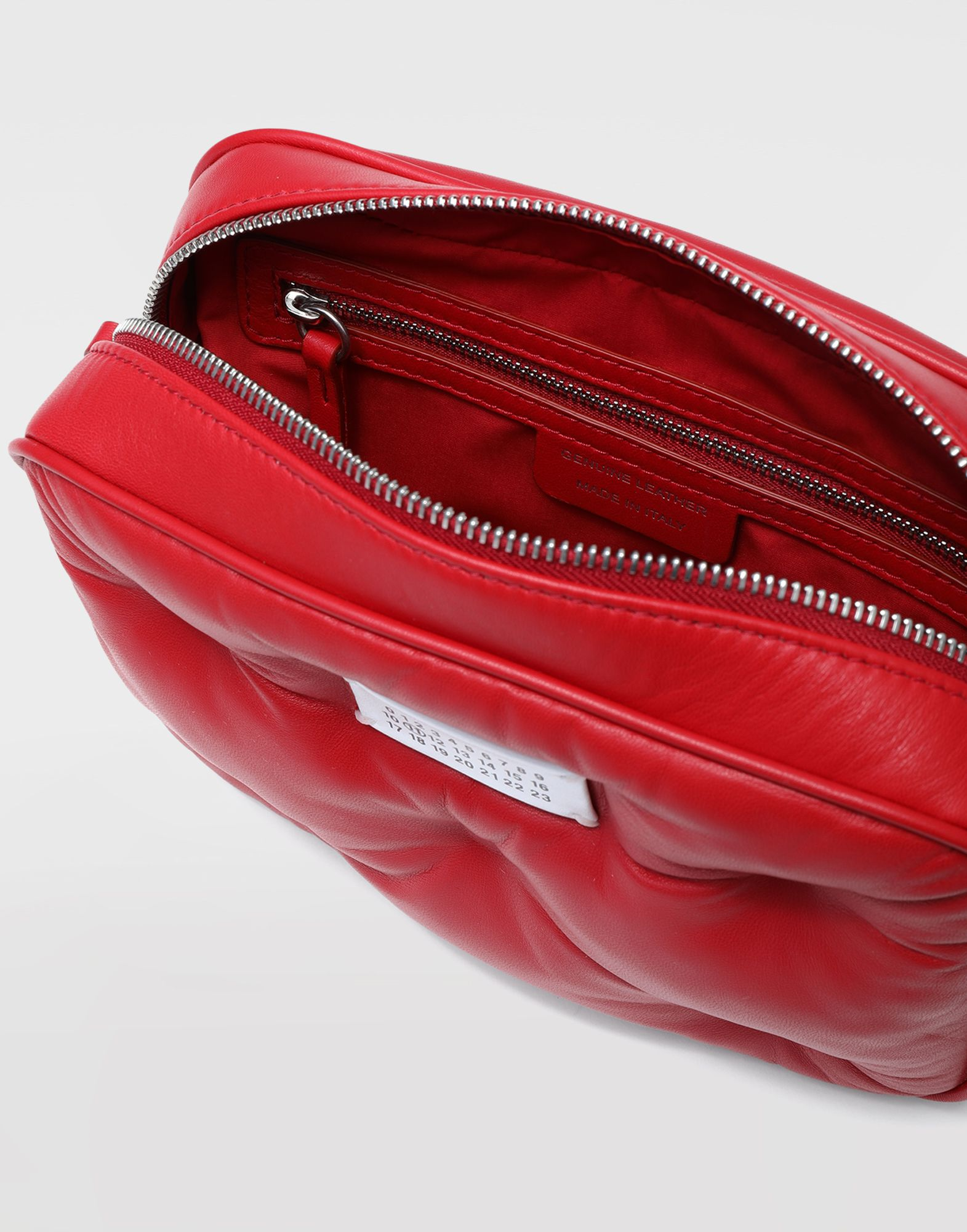 MAISON MARGIELA Glam Slam small box bag Shoulder bag Woman a