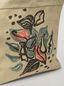 Marni Tasche HARLEM aus Canvas mit Jungle Liz-Print in Grün Damen - 4