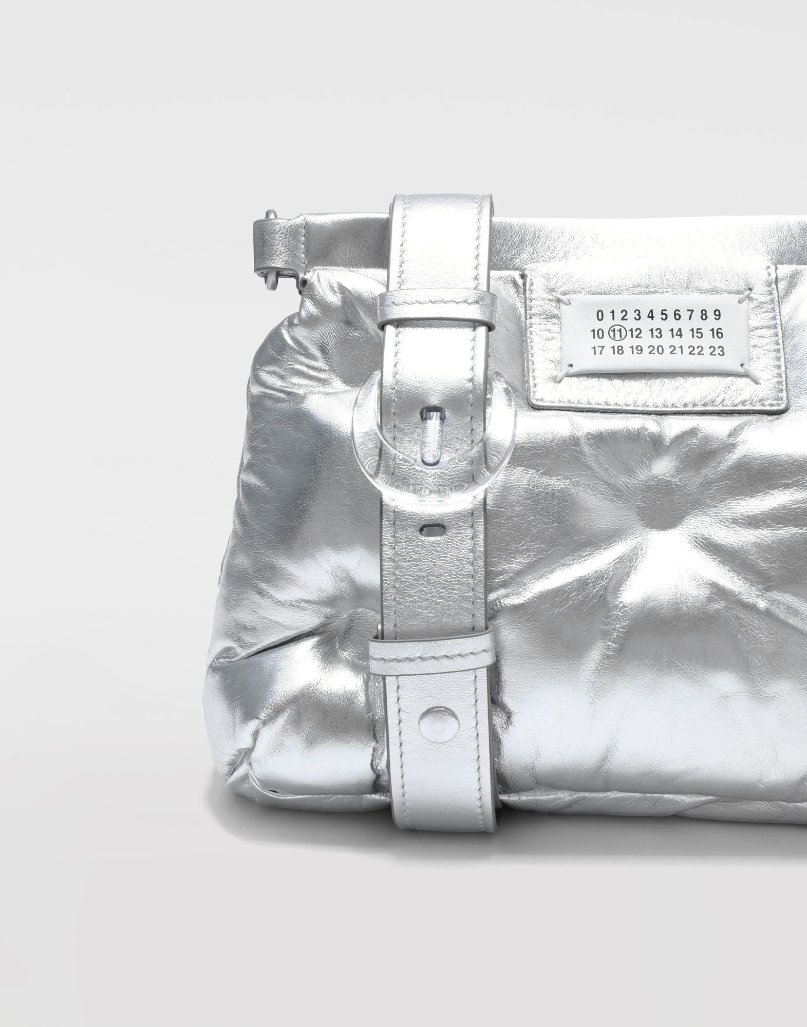 MAISON MARGIELA Small Glam Slam Bag Shoulder bag Woman e