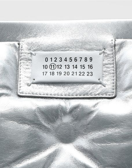 MAISON MARGIELA Small Glam Slam Bag Shoulder bag Woman b