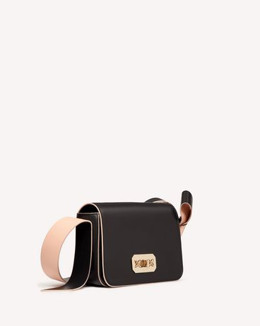 REDValentino SQ0B0B75NEA 1AF Shoulder bag Woman f