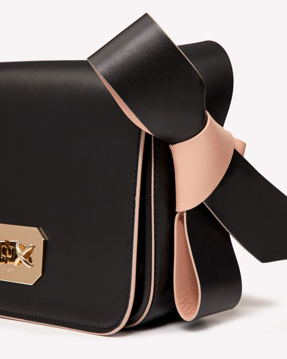 REDValentino XL BOW SHOULDER BAG