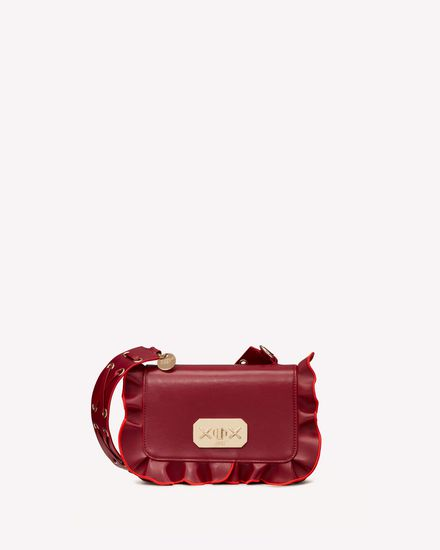 REDValentino Shoulder bag Woman SQ0B0B23NG I1AG a