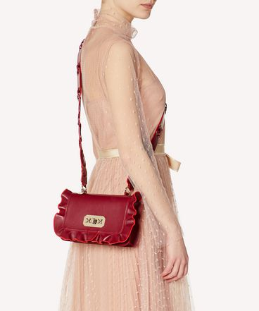 REDValentino SQ0B0B23NG I1AG Shoulder bag Woman b