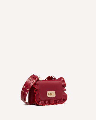 REDValentino SQ0B0B23NG I1AG Shoulder bag Woman f