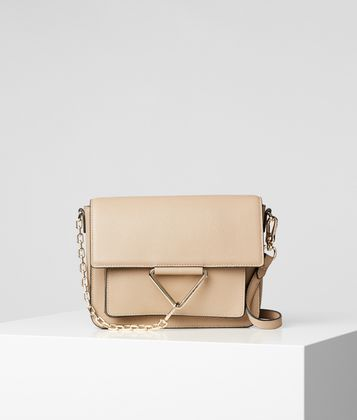 KARL LAGERFELD K/VEKTOR SHOULDER BAG