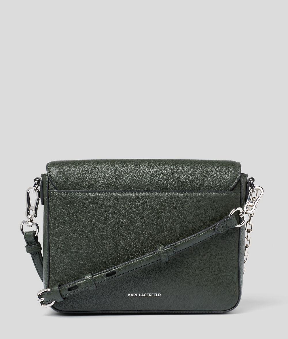 KARL LAGERFELD K/Vektor Shoulder Bag Shoulder bag Woman d