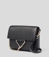 KARL LAGERFELD K/Vektor Shoulder Bag 9_f