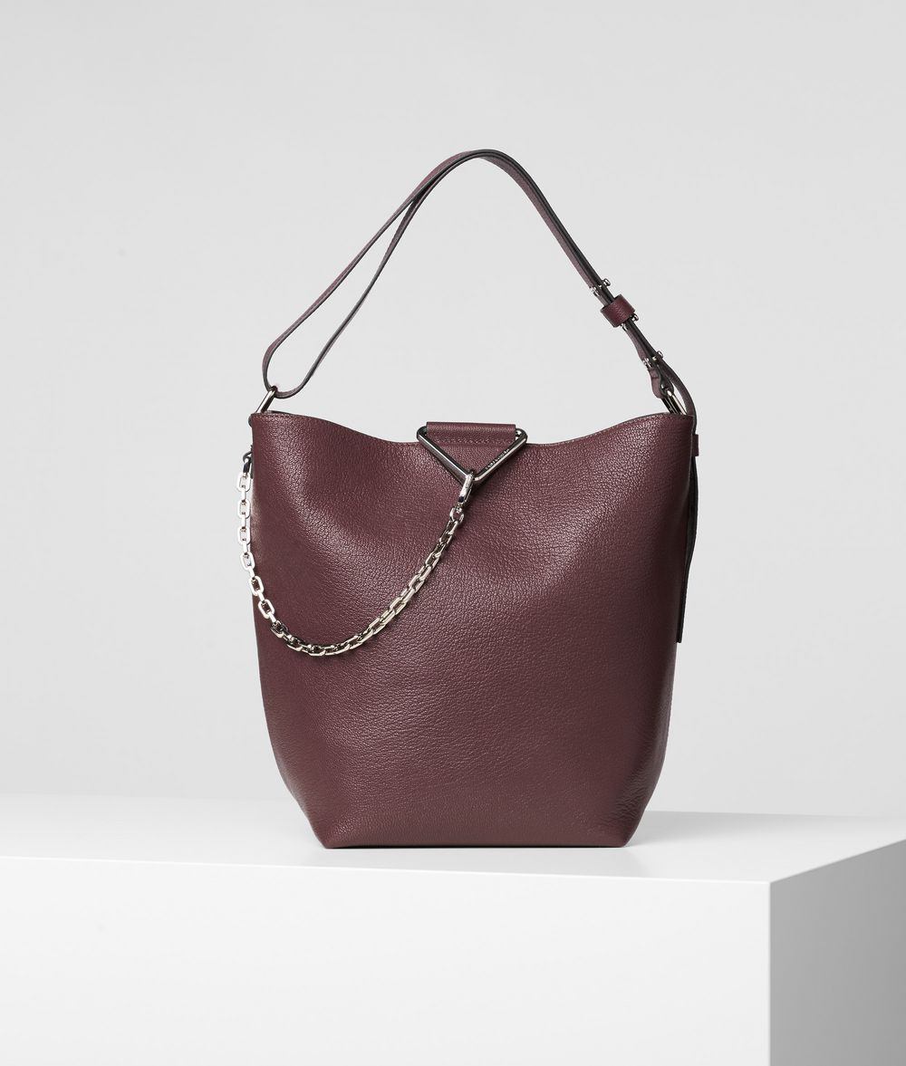 KARL LAGERFELD K/Vektor Hobo Hobo Bag Woman f