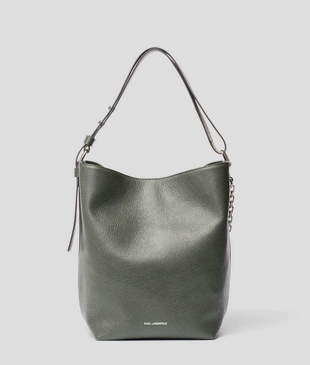 KARL LAGERFELD K/Vektor Hobo Hobo Bag Woman d