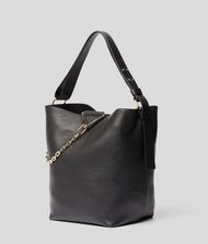 KARL LAGERFELD K/Vektor Hobo Hobo Bag Woman a