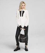 KARL LAGERFELD K/Vektor Hobo Hobo Bag Woman r