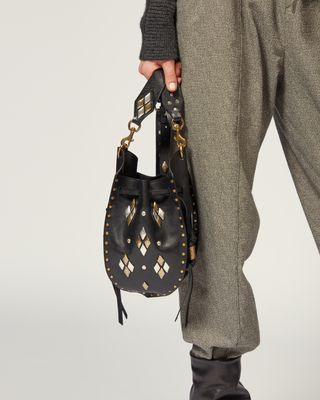 ISABEL MARANT BAG Woman RADJA BAG e