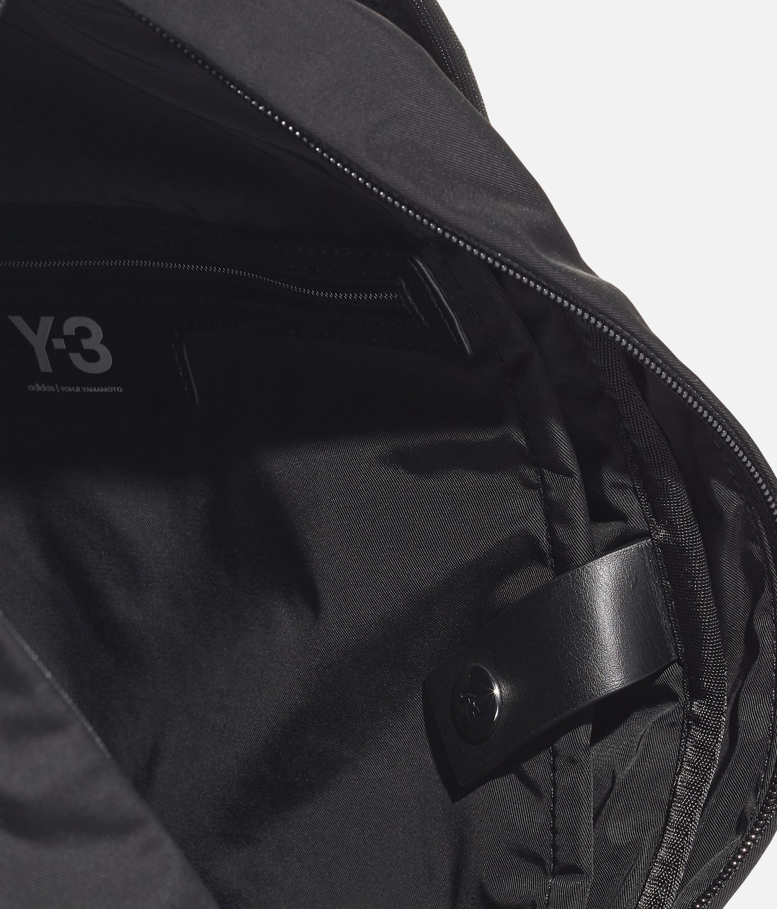 Y-3 Y-3 Bungee Bag Backpack E a
