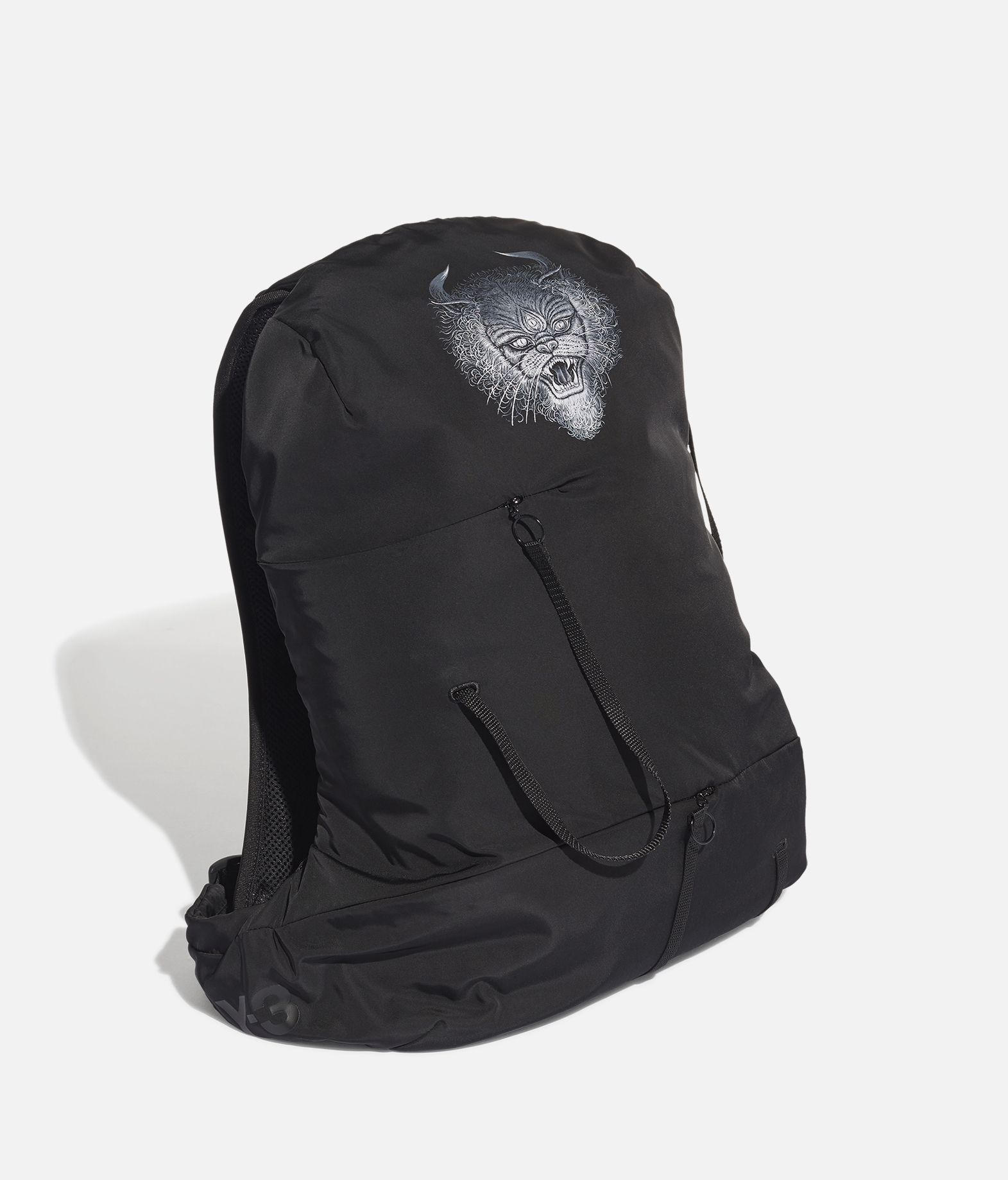 Y-3 Y-3 Bungee Bag Backpack E d
