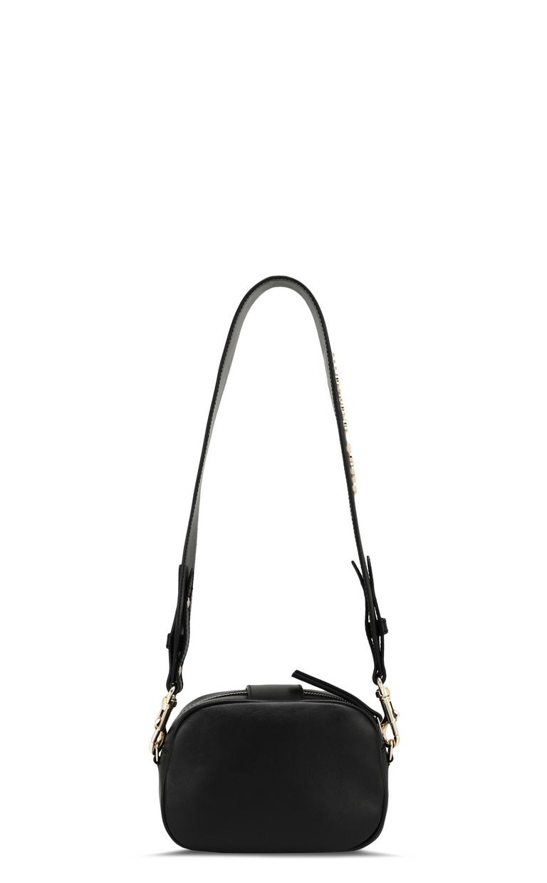 JUST CAVALLI Shoulder bag with Just-Snake logo Crossbody Bag Woman e