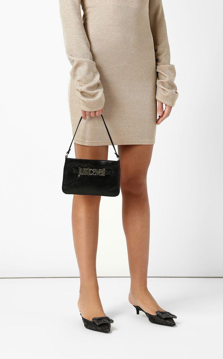 JUST CAVALLI Mini shoulder bag Crossbody Bag Woman d
