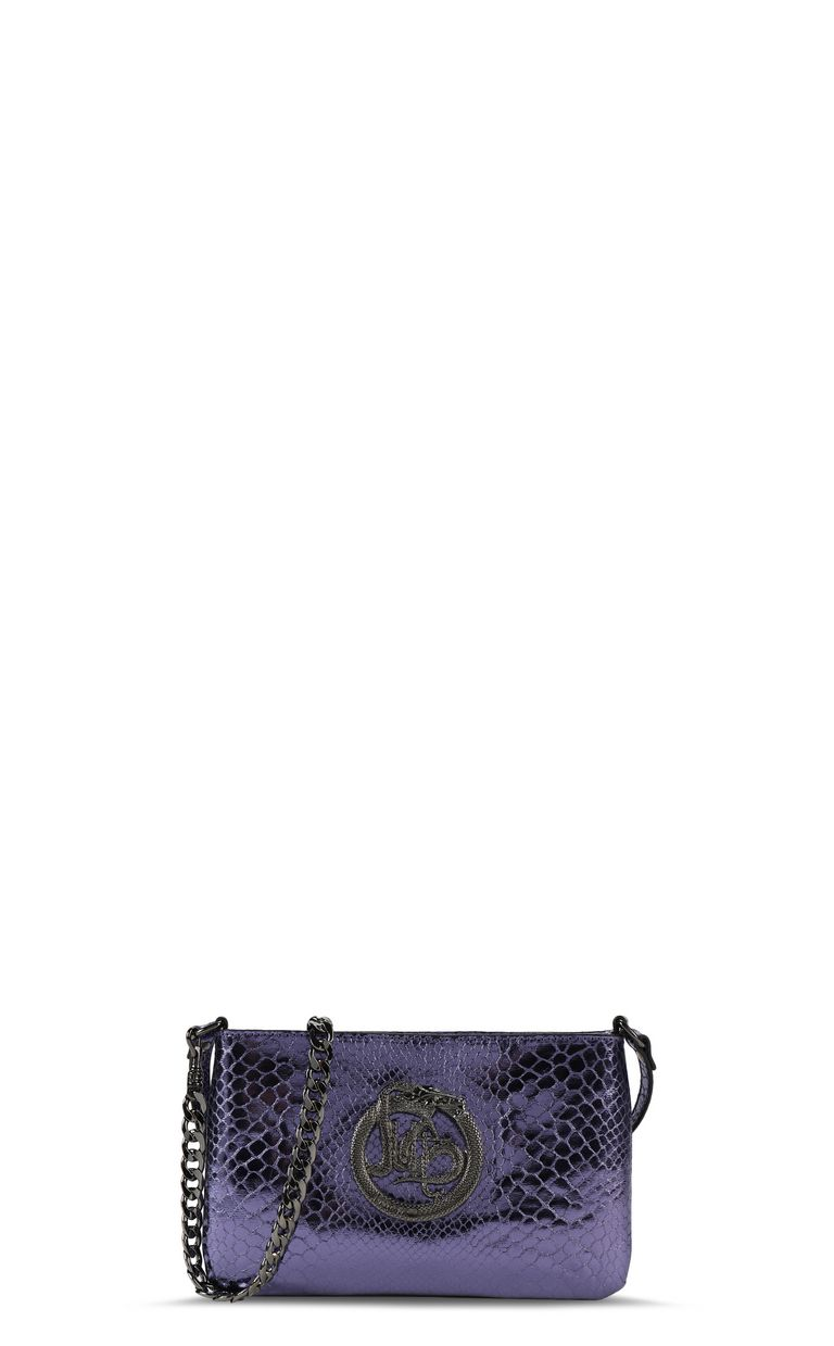 JUST CAVALLI Mini shoulder bag Crossbody Bag Woman f